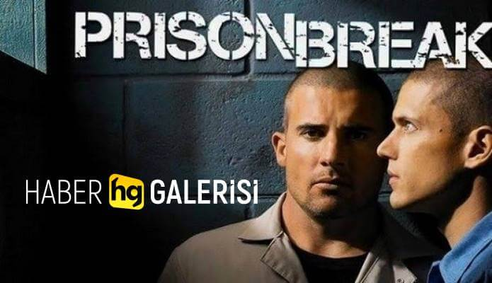 Prison Break'in 6. Sezonu Geliyor!
